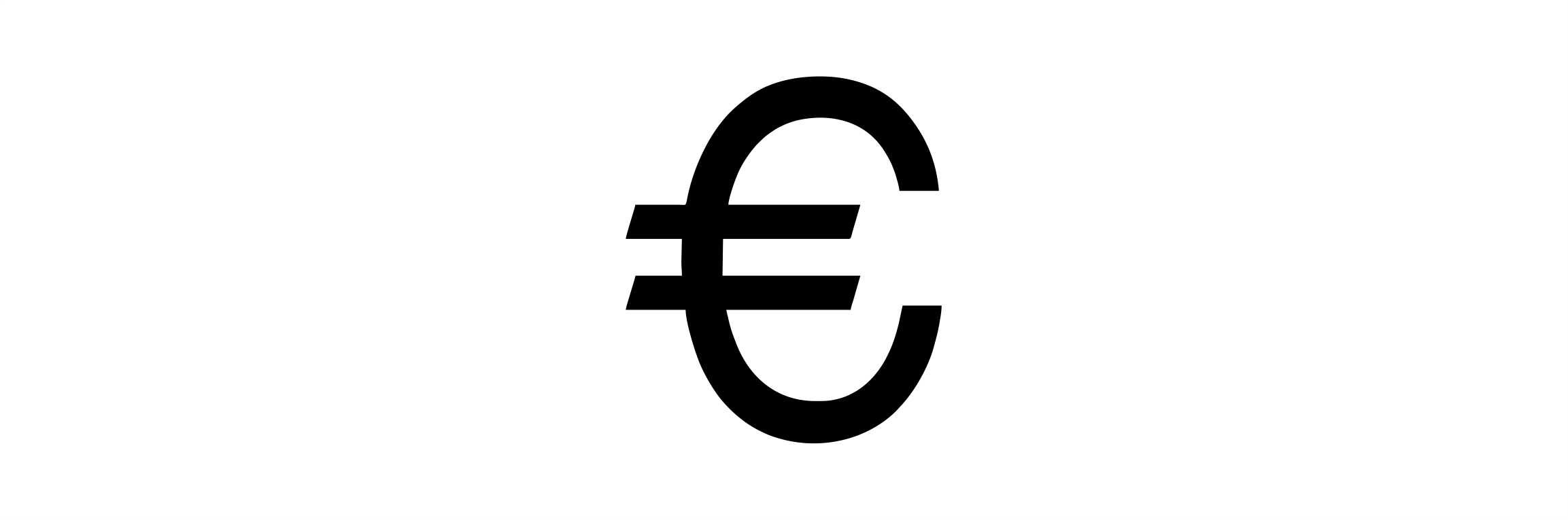 EUR Account Number: